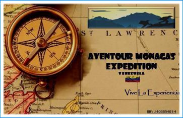 AVENTOUR MONAGAS EXPEDITION