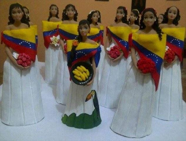 Artesanos en carabobo valencia artesan as manaure - Artesanos valencia ...