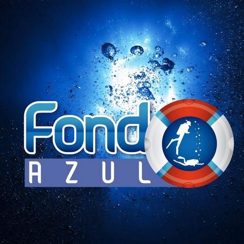 Fondo Azul Buceo