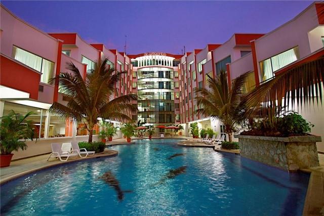 Hoteles en esmeraldas hotel el marqu s venaventours com for Hotel el marques