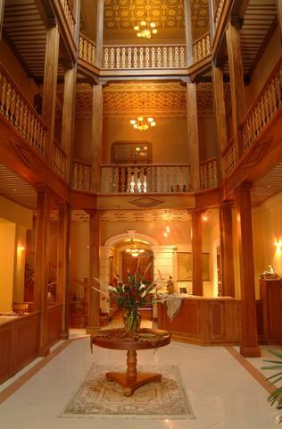 Hoteles En Cuenca Hotel Carvallo Cialcotel