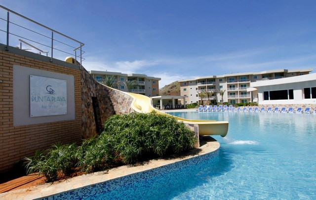 CLUB PUNTA PLAYA HOTEL SPA & RESORT