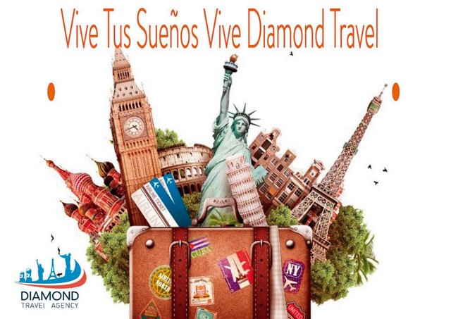 DIAMOND TRAVEL AGENCY