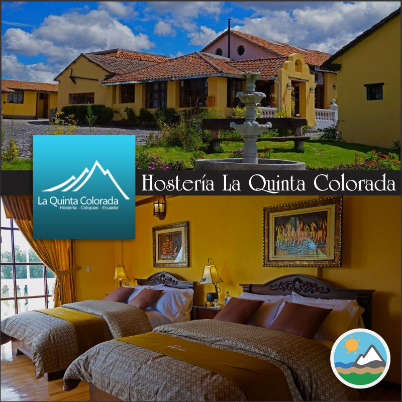 HOSTERÍA LA QUINTA COLORADA