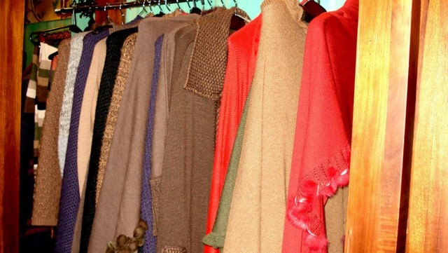 Galeria Ethnic Collection